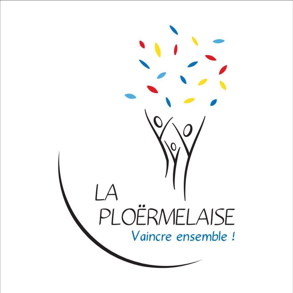 Logo La Ploermelaise Couleurs
