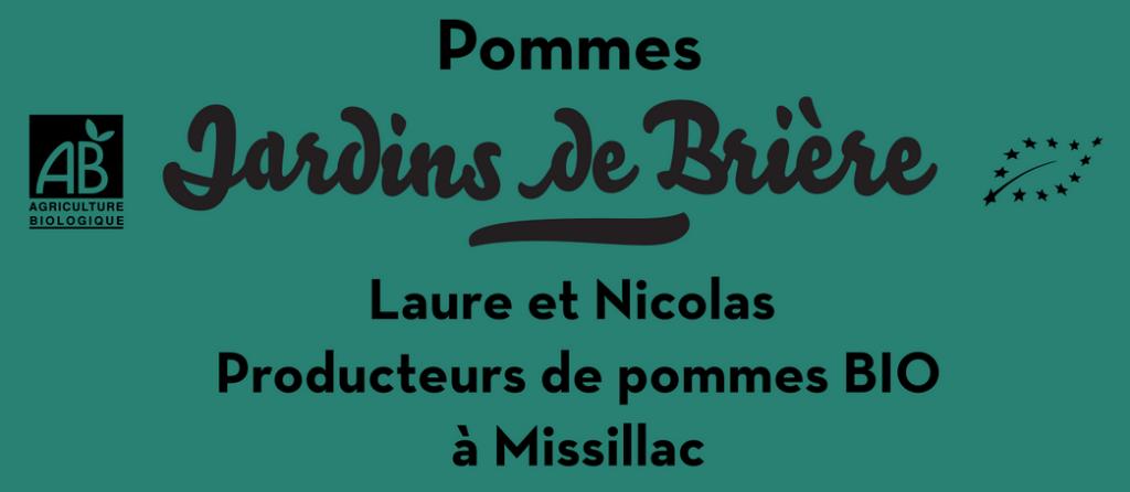 Jardins de Brière