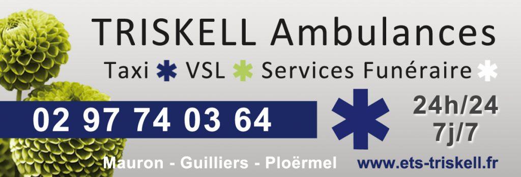 Triskell Ambulances