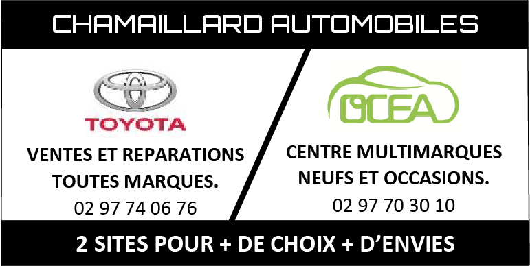 Chamaillard Automobiles