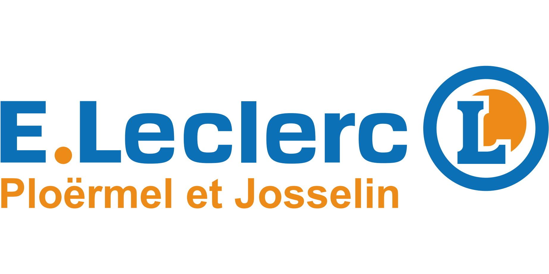 Leclerc Ploërmel Josselin